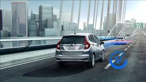 the 2018 honda fit gets a fresh look new sport trim the drive