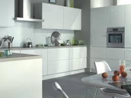 modele cuisine ikea cuisine blanche sans poignee 5 lzzy co