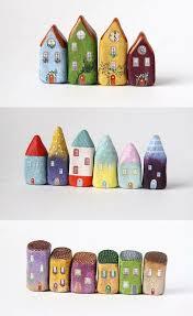 Ideen Mit Steinen Die Besten 25 Steinkunst Ideen Auf Pinterest Stein