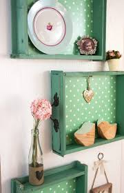 we love this quirky upcycling idea take some old drawers given