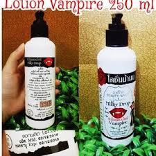 Sabun Vire lotion vamvire 250ml kesehatan kecantikan kulit sabun tubuh