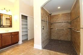 Handicapped Bathroom Showers Handicap Bathroom Ideas Simpletask Club