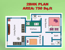 Home Design 700 700 Sq Ft House Plans In India House Interior