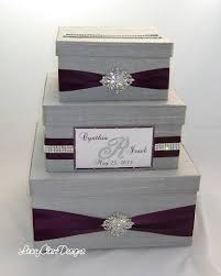 wedding gift boxes wedding gift box card box for wedding bling card box