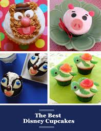 the best disney cupcakes disney family