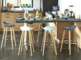 table haute cuisine bois tabouret cuisine alinea tabouret de cuisine alinea amazing