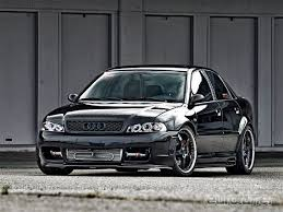 Audi A4 B6 Custom Interior Top 10 Audi A4 Features Eurotuner