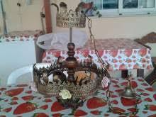 ladari stile antico ladari antichi arredamento mobili e accessori per la casa in