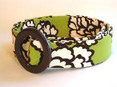 preppy ribbon belts blue fabric belt womens ribbon belt preppy cloth belt marisa