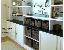 shelving recessed shelves wonderful ready made shelves best 25