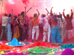 holi the festival of colours u2013 gardner mathews