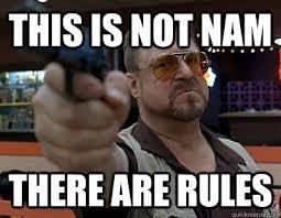 The Big Lebowski Meme - the big lebowski rivals message boards