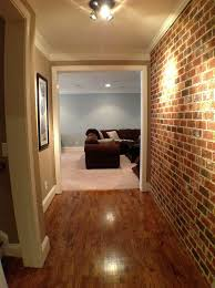 Basement Remodel Costs by Unfinished Basement Ideas For A Traditional Basement With A
