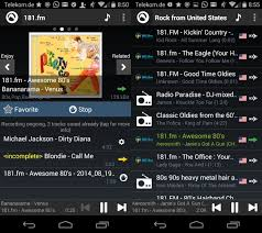 record on android audials for android lets you play and record thousands of radio