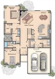 Floor Plan Renderings 2d Architectural Renderings 2d Floor Plan Renderings