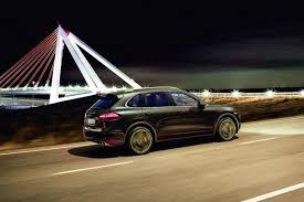 porsche suv black 2011 porsche cayenne suv official images and details updated