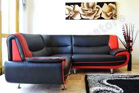 Black Leather Corner Sofa Black Leather Corner Sofas New Faux Leather Corner Sofa Suite