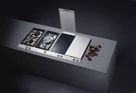 piani cottura gaggenau piano cottura ad induzione in vetroceramica serie 200 vi 270