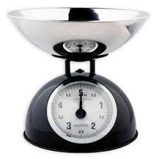 balance de cuisine design e44 balance de cuisine poids max 5 kgs design rétro à 19 00