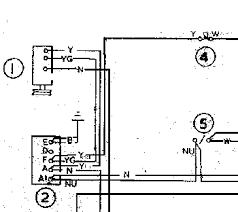 mga alternator and negative earth conversion