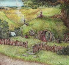 hobbit hole hobbit hole by sherlockian on deviantart