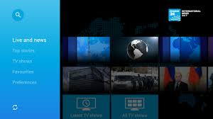 player update for android 24 launches a new app for android tv 24