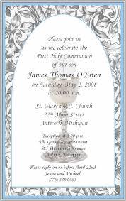 communion invitations for boys communion invitations for boys communion invitation