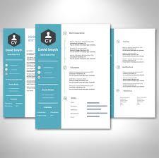 resume template modern modern cv template pack acecvs