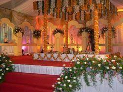 Malayalee Wedding Decorations Wedding Decoration In Kollam