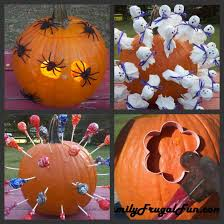 pumpkin decorating halloween pumpkin carving ideas cool stuff