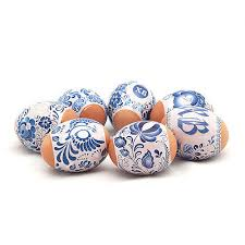 Russian Easter Egg Decorating Kit by Easter Egg Decorating Kits Collection On Ebay