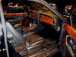 bentley turbo r coupe 2001 bentley r 420 mulliner