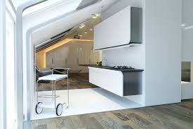 Bar Home Design Modern 10 Modern Kitchens That Any Home Chef Would Envy