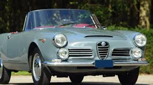 alfa romeo classic for sale 1965 alfa romeo 2600 spider hd photo video with fantastic sound