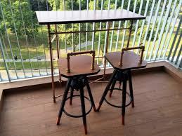 bar stools unique bar stool ideas build outdoor bar