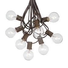 garden u0026 patio outdoor string lights novelty light inc