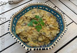 cuisiner cepes frais saveurs et expériences cari de chignons frais à la crème de coco