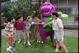 Luci Barney Wiki Fandom Powered by The Friendship Song Barney Wiki Fandom Powered By Wikia