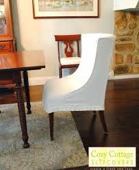 Dining Chair Covers Ikea Dining Room Chair Covers Ikea White Slipcovers Grey Canada Kohls