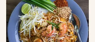 de cuisine thailandaise khobkhun the best cuisine in gloucester rd kensington