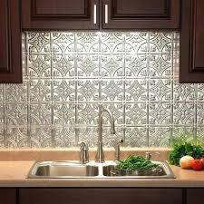 plastic kitchen backsplash plastic backsplash plastic kitchen panel size of designs tiles