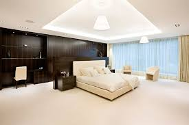 Modern Luxury Homes Interior Design by Bedrooms Luxury House