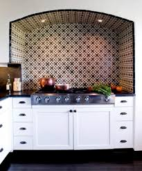 glamour and antique kitchen room interior design of hollywood