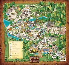 San Diego Zoo Safari Park Map by Graceful Wild Animal Best Blog Wild Animal Parks In Uk