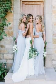 Wedding Dresses Light Blue Light Blue Bridesmaid Dresses On Luulla