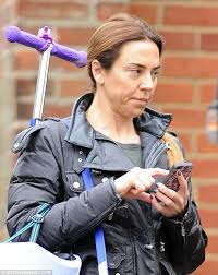 makeup artist school online free mel c goes make up free on the school run daily mail online