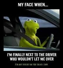 Kermit Meme My Face When - a los que rana rene y sus chistes pinterest