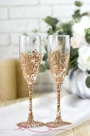 unique personalized wedding gifts unique wedding chagne flutes mobiledave me
