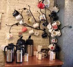 under cabinet coffee mug rack closet hanging coffee mug cup racks also coffee mug rack amazon