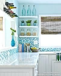 Blue Kitchen Decor Ideas Light Blue Kitchen Walls Setbi Club